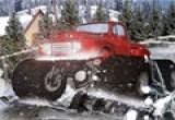 العاب تفحيط سيارات على الجليد