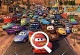 لعبة البحث عن الاشياء المفقودة بالسيارات