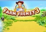 لعبة جنون المزارع فلاش