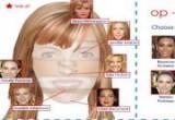 لعبة عملية تجميل وجه وجسم
