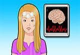 لعبة جراحة المخ