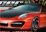 لعبة سباق سيارات التحدي على الطريق السريع