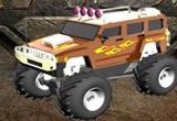 ألعاب سباق السيارات الصحراوية 3D