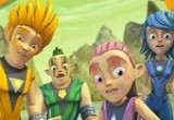 العاب محاربي السندوكاي زاك واصدقائه