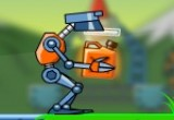مغامرات الروبوت