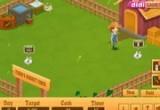 لعبة مزرعة الارانب الكبيرة