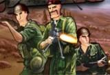لعبة جنرال زيرو هيرو