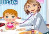العاب دكتورة الاطفال