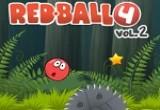 لعبة الكرة الحمراء الرابعة المجلد الثاني