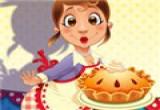 العاب طبخ فطائر ماما اللذيذة